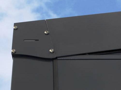 Solid Aluminium Profiles
