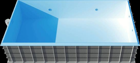 Skimmerový bazén