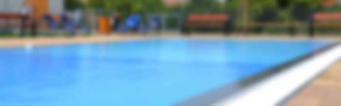 Bazény pro veřejný - komerční provoz