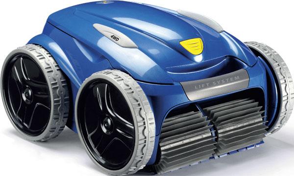 ZODIAC RV5400 4WD