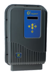 Úprava slanej vody - Zodiac Ei2 Expert®