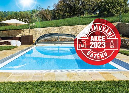 Nabídka jarního servisu bazénu a jeho příprava na koupací sezónu 2018