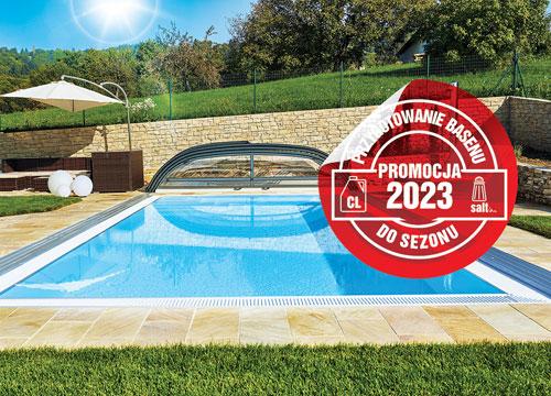 Oferta wiosennego serwisu basenu i jego przygotowanie do sezonu letniego 2019