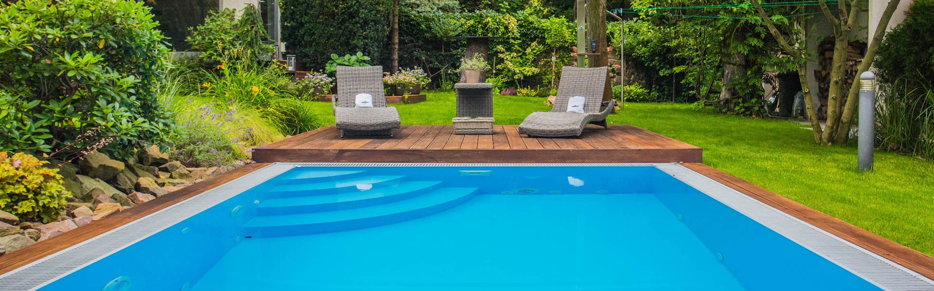 Swimming Pool Umrandung overflow commercial and hotel pools diamant unipool s r o