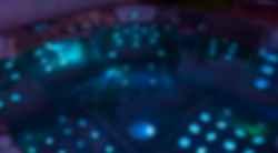 Svetelné trysky (50 - 100 trysiek)