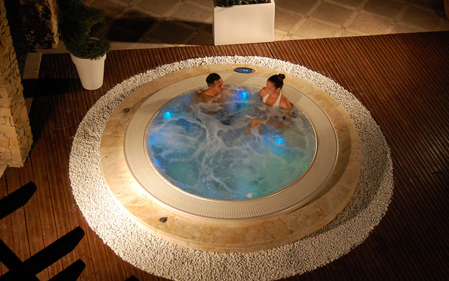 Whirlpool Technologie