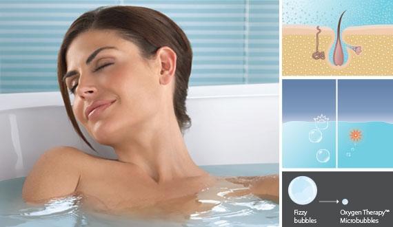Sauerstofftherapie Microsilk®