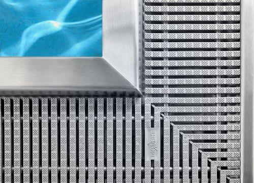 Luxusní nerezový bazén INOXline - zažijte něco výjimečného