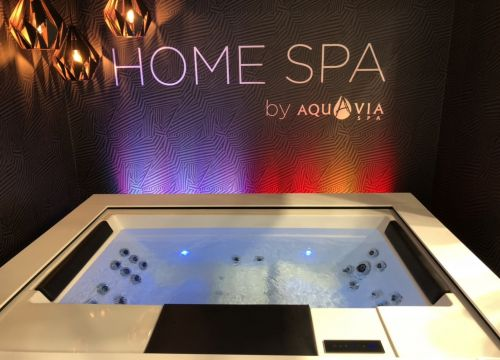 Aquavia Spa - Piscine Global 2018
