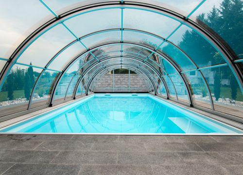 Plastový polypropylénový bazén do zeme - všetko, čo o ňom potrebujete vedieť