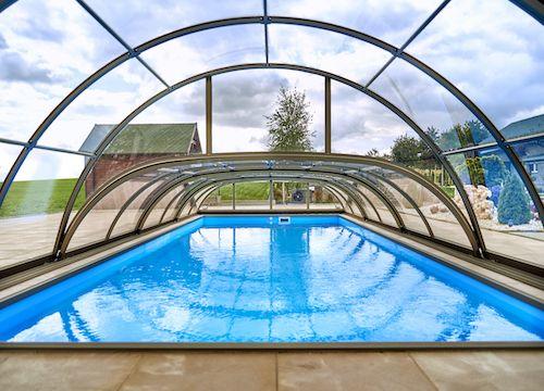 Servisný technik – bazény a zastrešenia